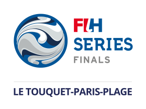 FIH Men's Series Finals Le Touquet-Paris-Plage, France 2019 @ Le Touquet-Paris-Plage, France