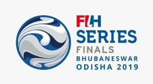 FIH Men's Series Finals Bhubaneswar Odisha 2019 @ Bhubaneswar Odisha, India