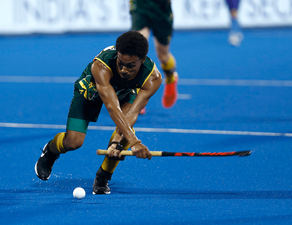 #FIHSeriesFinals: Japan and South Africa join India and USA in semi-finals