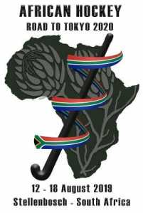 African Road To Tokyo (Men & Women) @ Stellenbosch, South Africa