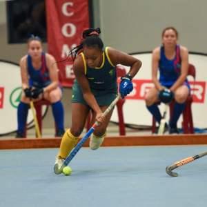 IAC 2021 - SA Women