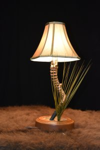 African Lamps For Sale | Hunting