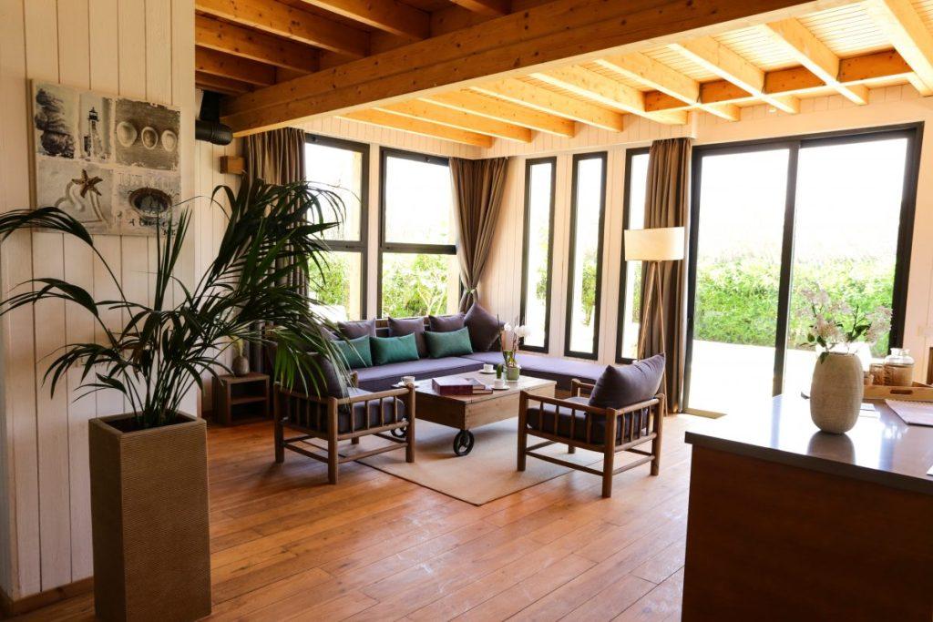 Azembay, un resort ecofriendly dans un écrin d'une nature sans pareille