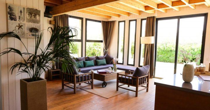 Azembay, un resort ecofriendly dans un écrin de nature sans pareille