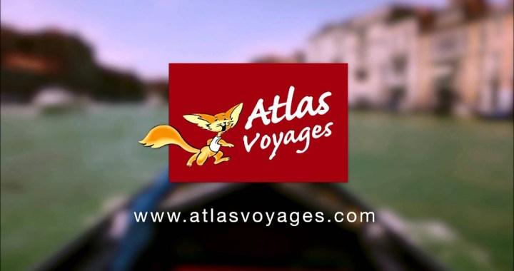 Atlas Voyages lance une application de réservation de vols et d'hôtels partout dans le monde