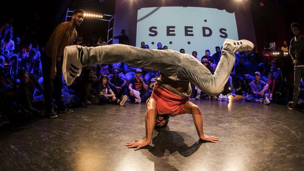 Appel à candidatures : Battle Hip Hop à Kinshasa