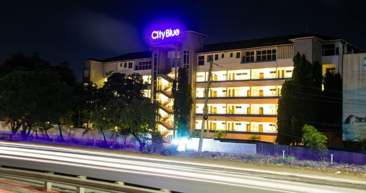 CityBlue Hotels annonce un déménagement audacieux à Maurice