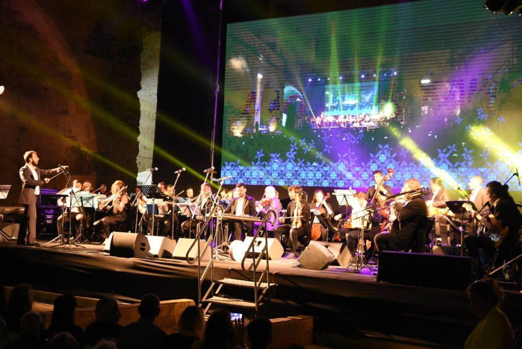 Festival International Jawhara: Affluence record de 780 mille spectateurs