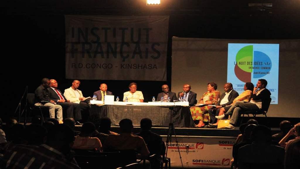 Le 2ème Forum panafricain de la musique plaide pour la sécurisation des droits d'auteurs
