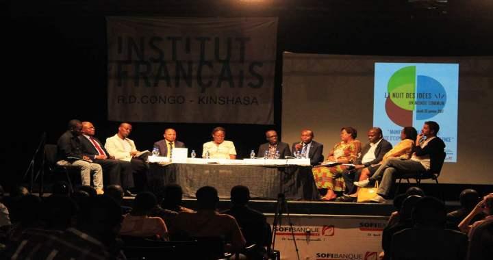 RDC: Le 2ème Forum panafricain de la musique plaide pour la sécurisation des droits d'auteurs