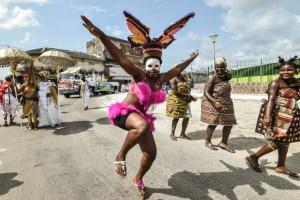 Côte d'Ivoire: Plus de 1000 dossiers de candidatures enregistrés pour le MASA 2020