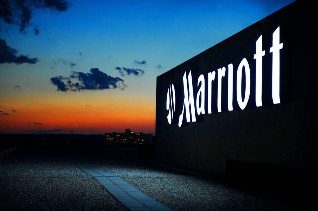 La marque Marriott va ouvrir au Kenya