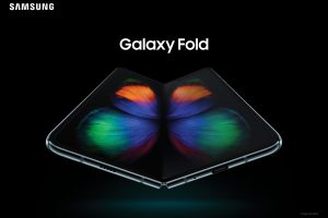 Samsung Galaxy Fold maintenant disponible