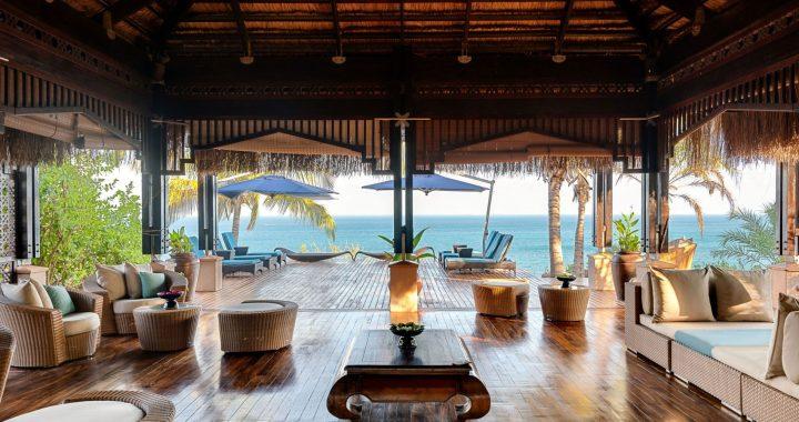 Anantara Bazaruto Island Resort au Mozambique dévoile un look moderne et de nouvelles villas avec piscine