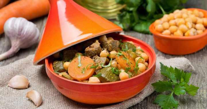 Gastronomie: L'art culinaire de l'Oriental à l'honneur pour la 2ème édition du Festival euro-méditerranéen