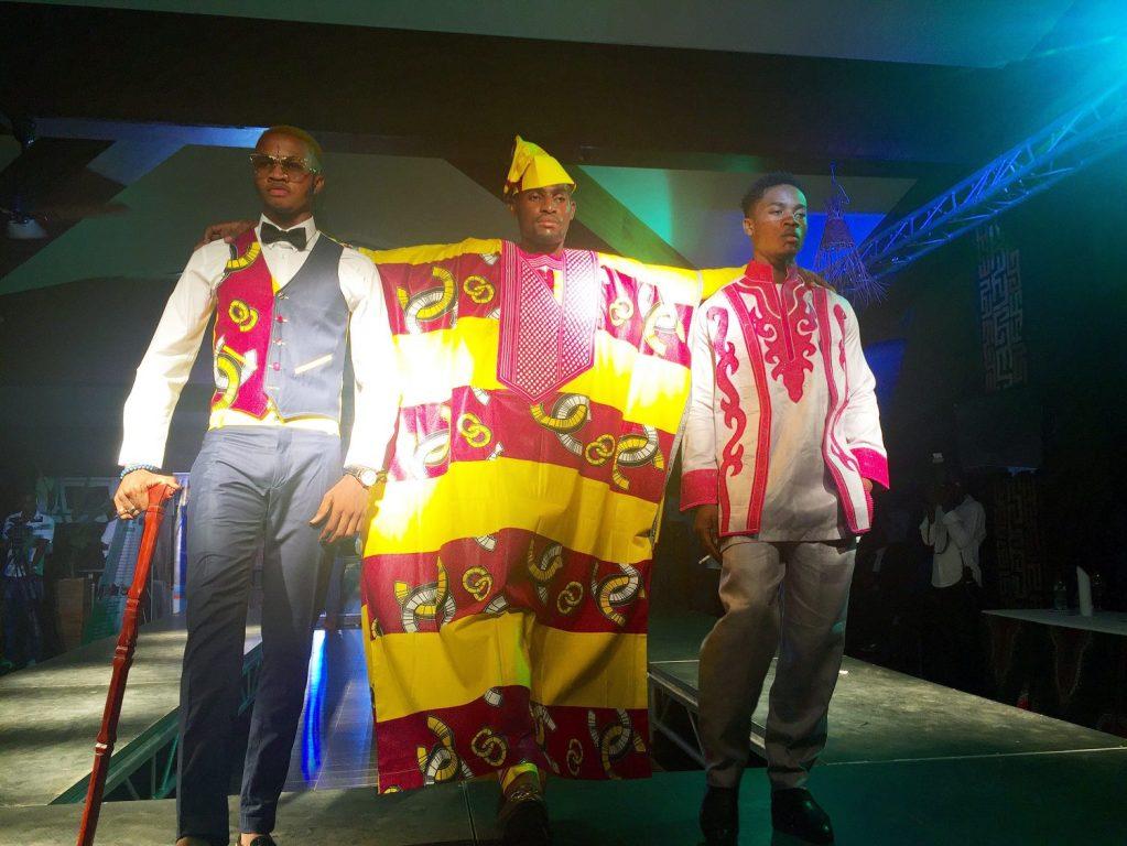 RDC: Brazzaville tient sa première foire des métiers de la mode