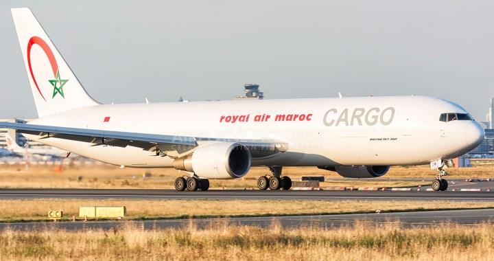 Maroc: RAM lance un nouveau programme de vols Tout Cargo