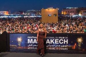 Ouverture en apothéose de la 18ème édition du Festival international du Film de Marrakech