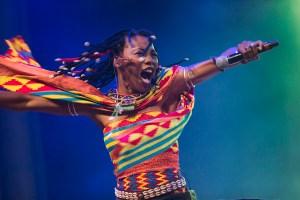 Côte d'Ivoire : 44 groupes artistiques issus de 15 pays sélectionnés pour le MASA 2020
