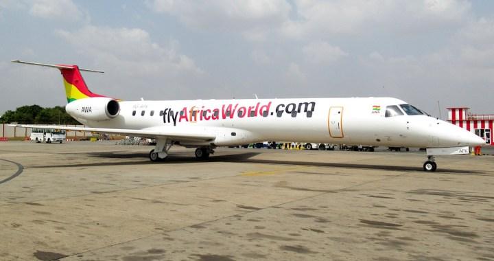 Africa World Airlines va desservir Abidjan en 2020