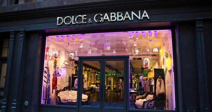 Dolce & Gabbana condamné à verser 70.000 euros à Maradona pour avoir utilisé son nom