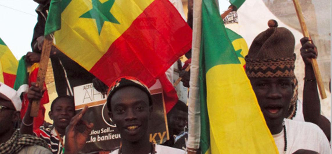 Elezioni 2012 in Senegal