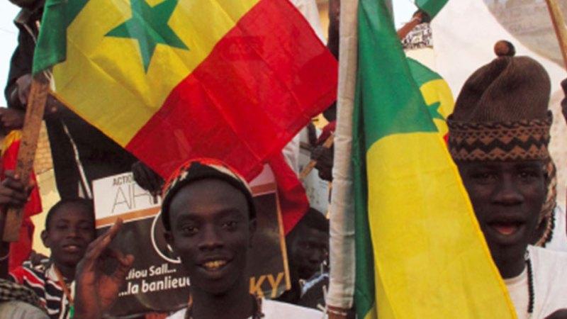 elezioni 2012 senegal