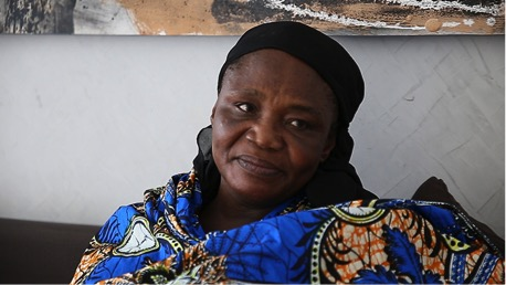 Ginette Ngarbaye: «Ho detto che ero incinta. E hanno iniziato a torturarmi».