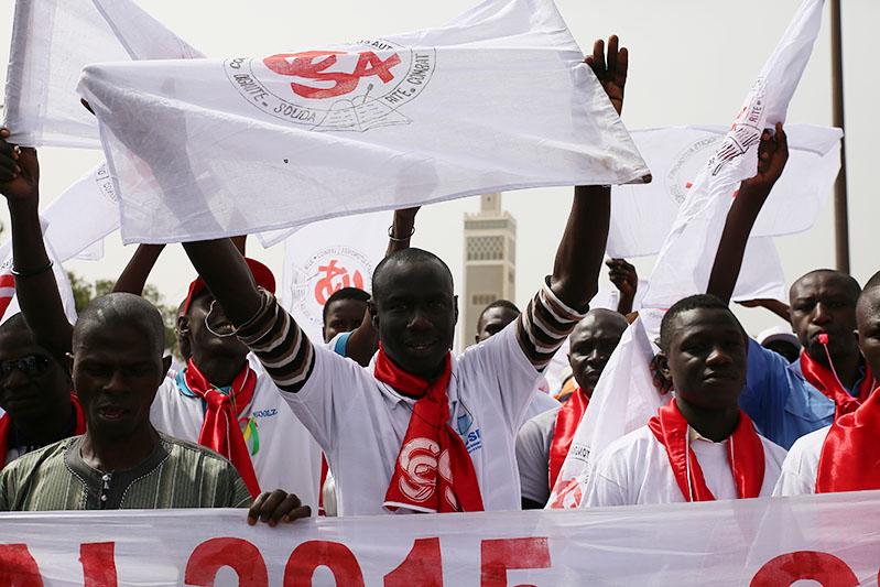 Vendita di schiavi in Libia: il grido di indignazione della società civile africana