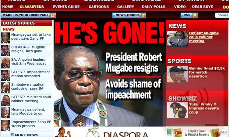 Zimbabwe – Da Mugabe a Mnangagwa: il dinosauro se ne va ma rimane il coccodrillo. E il popolo?