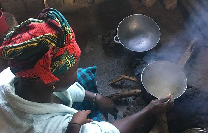 cucina Casamance