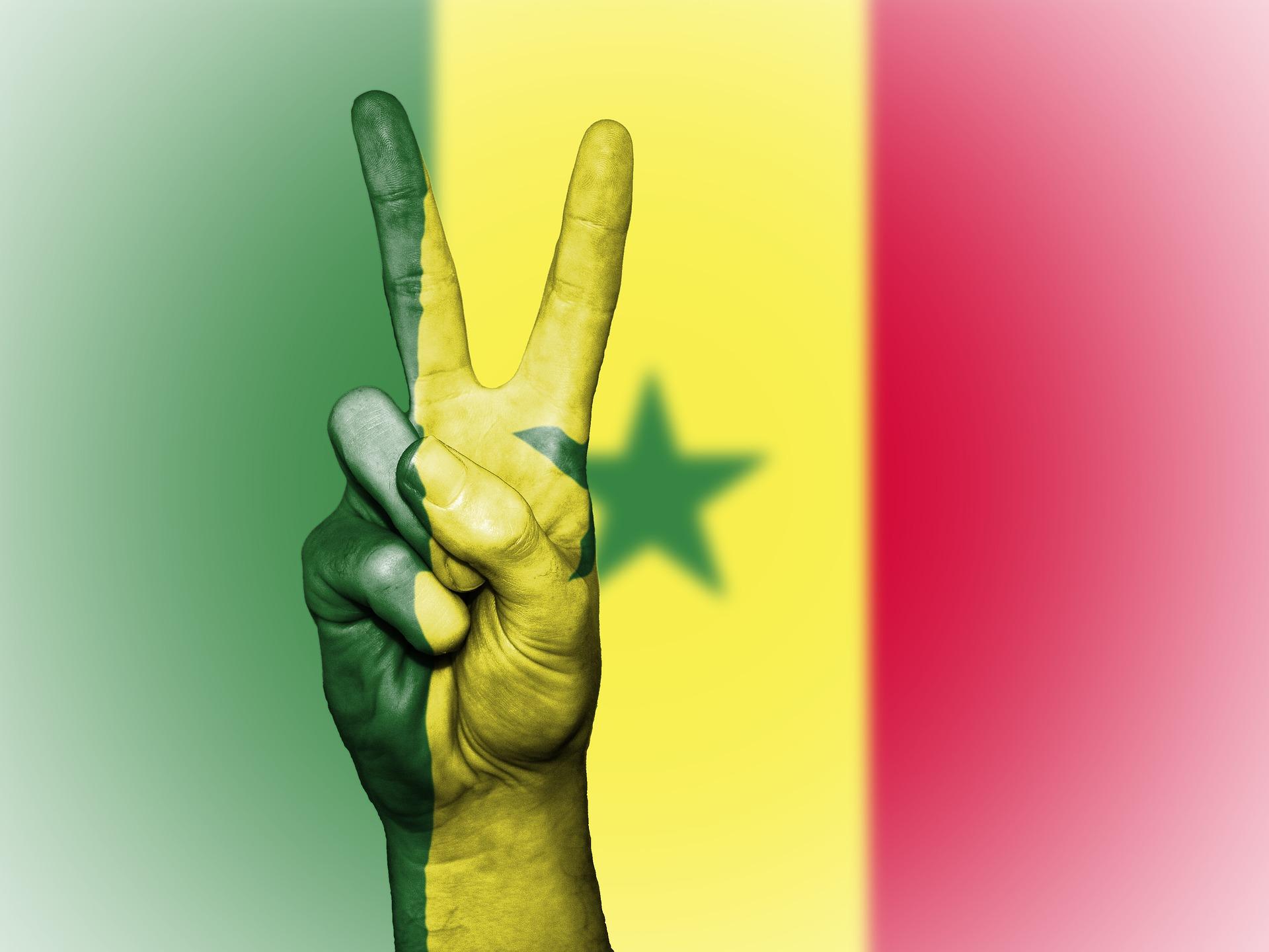 AfriCallShop: call Senegal at cheap rates