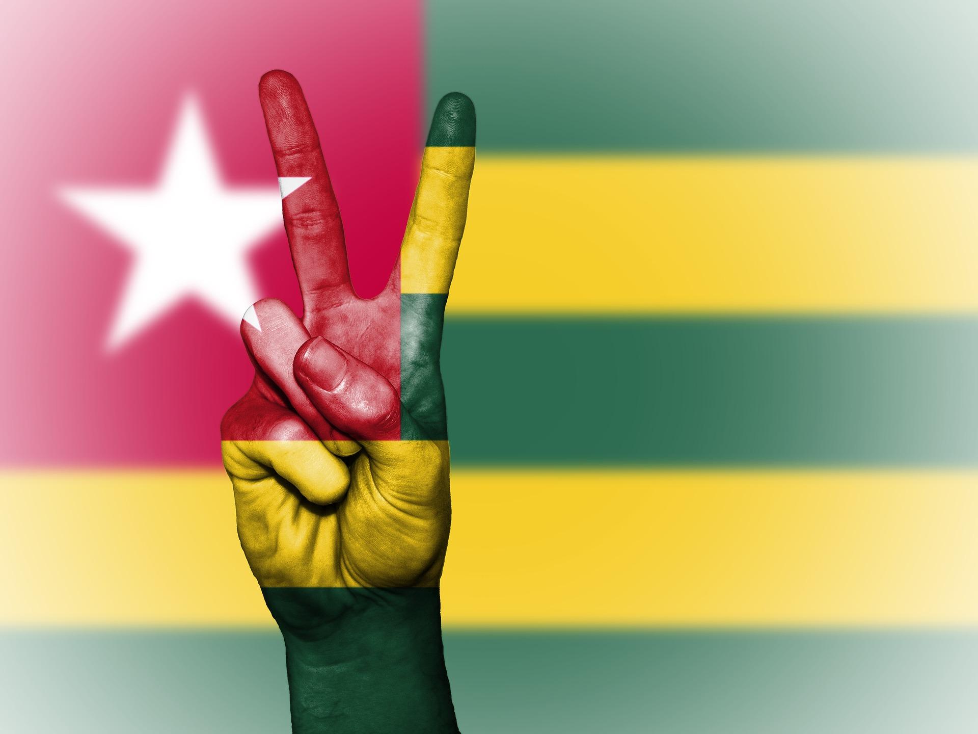 AfriCallShop: cheap calls to Togo