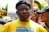Malema to face the music