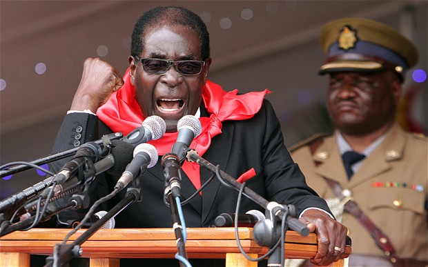 Image result for Mugabe Flies Abroad For Urgent Medical Treatment