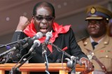 President Robert Mugabe Is a Dictator, Direct Opposite of Hebert Chitepo