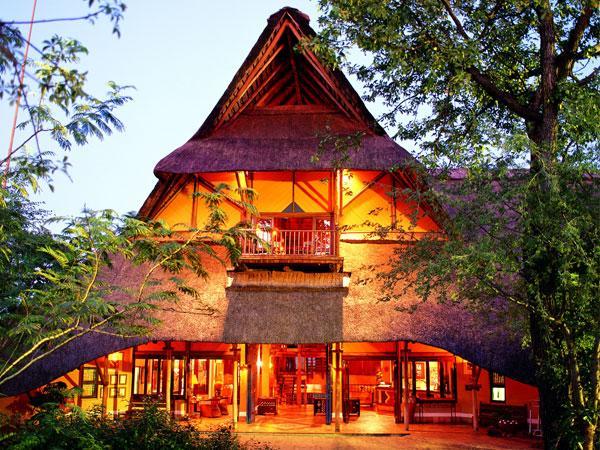 Vic Falls Safari Lodge1