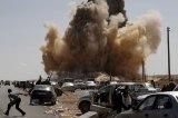 Nasser al-Aker Death Triggers Deadly Clashes In Libya