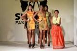 Ugandan emerging designers seek cut of Africa fashion market