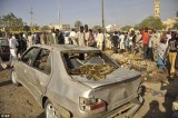 Trevor Noah says Africa is the Vegas of Islamist terror