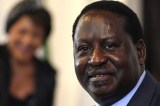 Kenya`s Raila Odinga bows out of the race for the vacant Homa Bay Senate seat