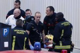 A policewoman shot and killed in Paris