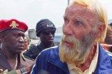 UK military has freed a German hostage(Robert Nitsch Eberhard) kidnapped in Nigeria by Boko Haram