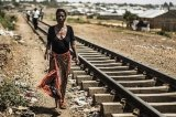 More than 1,500 Tanzanian workers strike,paralysing the Tanzania-Zambia train route