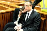Oscar Pistorius' Early Release Blocked By Minister