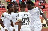 Shocking: Ghana's ball boy paid $100,000 per game same as players during 2014 World Cup