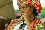 "Commissioner General Augustine Chihuri in ""Gucci Grace"" diamond ring saga"