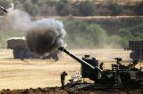 Israel struck Gaza shelters