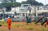 Gabon oil outlook clouded by strikes