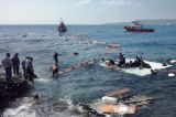 Horrified Survivor Watched As  500 People Drowned: Mediterranean's Worst Shipwrecks in Modern History